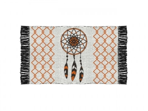 DYWANIK SCANDI T - Tribal Attrape Reves 50x80
