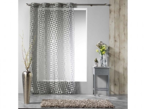 FIRANA PURE - Geomatic Grey 140x240